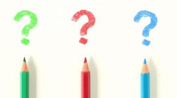 保育士試験実技「造形」は・・・描いて描いて描きまくる、で本当にいいの!?