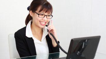 保育士試験事務センター 電話対応時間が短縮されています